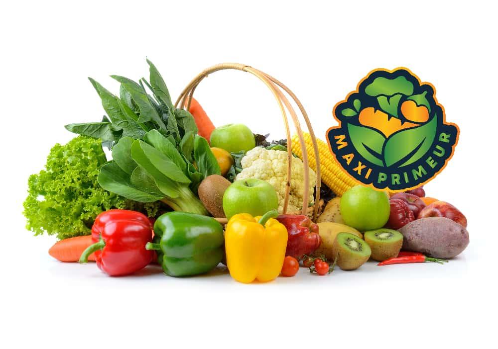 Livraison fruits et légumes en Guadeloupe